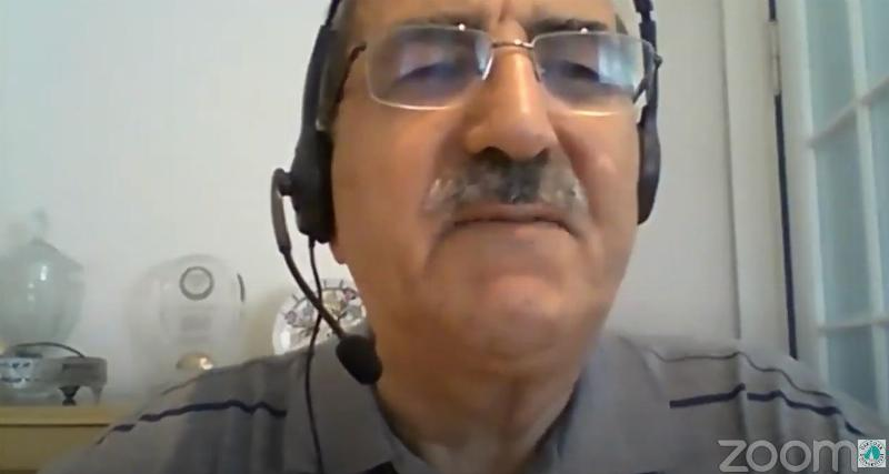 Prof. Dr. Niyazi Beki