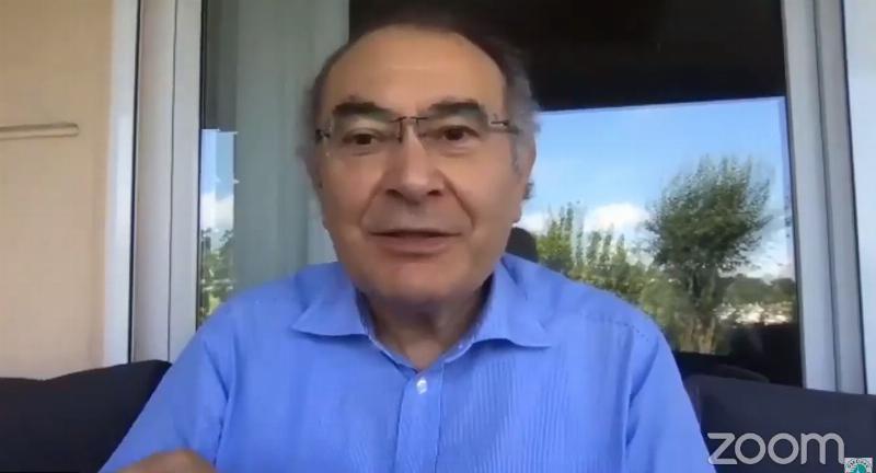 """Prof. Dr. Nevzat Tarhan: """"Bediüzzaman da Mevlana gibi sonra anlaşılacak"""""""