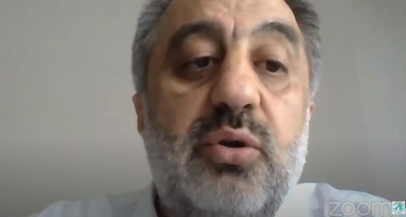 Prof. Dr. Mehmet Emin Maşalı