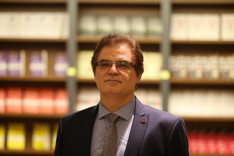 Erg. Shahram Mohsenı