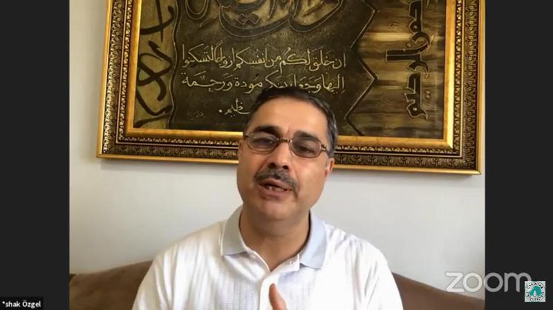 Prof. Dr. İshak Özgel