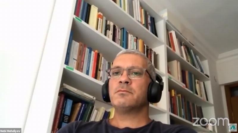Prof. Dr. Nebi Mehdiyev