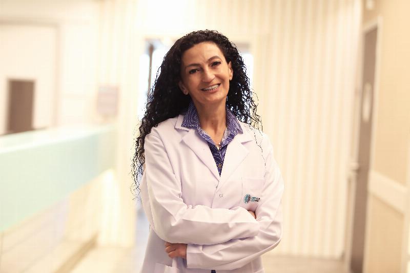 Prof. Dr. Sermin Kesebir