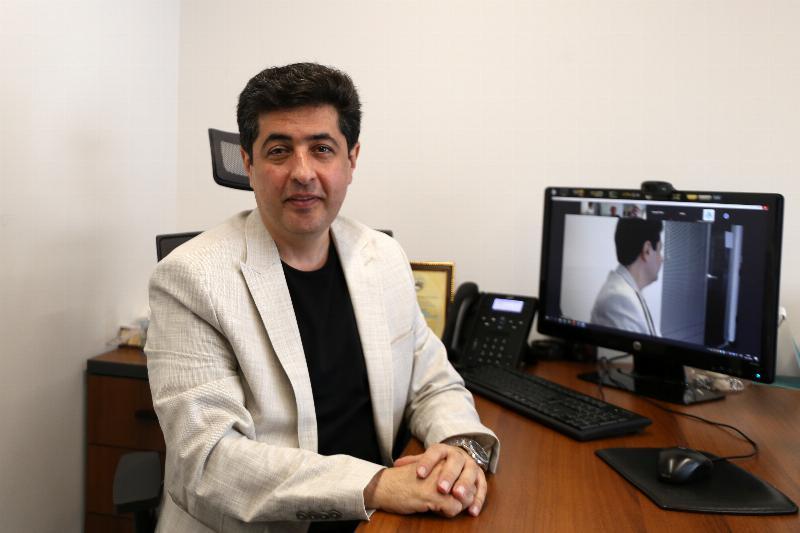 Prof. Dr. Ebulfeyz Süleymanlı