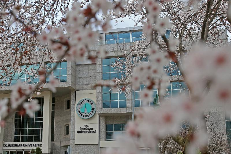 Üsküdar Üniversitesi Merkez Yerleşke