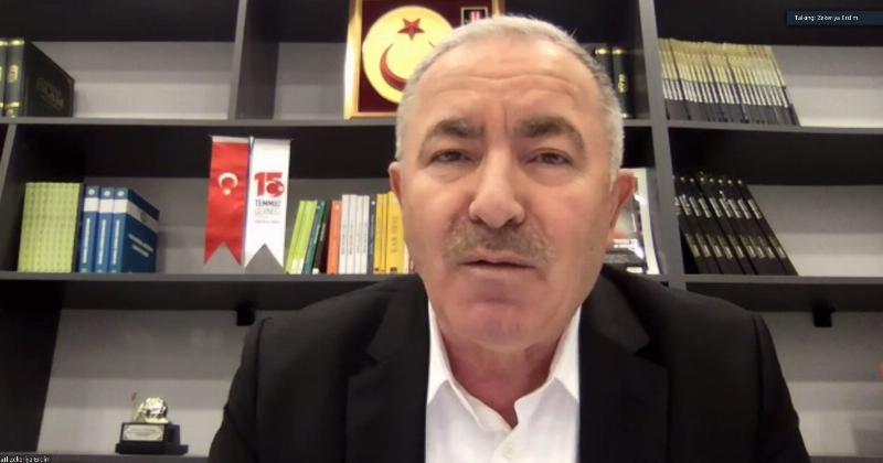 Zekeriya Erdim