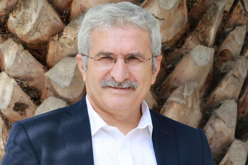 İbrahim Özdemir