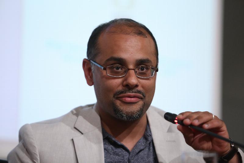 Doç. Dr. Mohammed Rustom