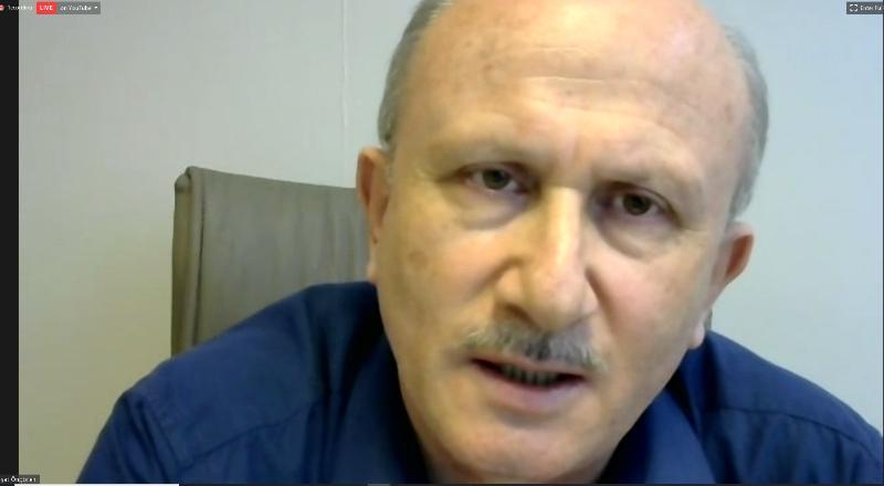 Prof. Dr. Reşat Öngören