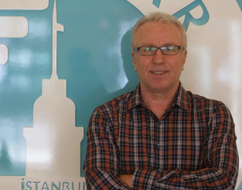 Doç. Dr. İsmail Barış