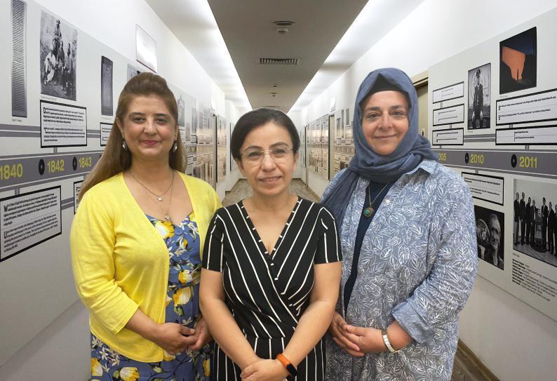Prof. Dr. Hatice Öz Pektaş