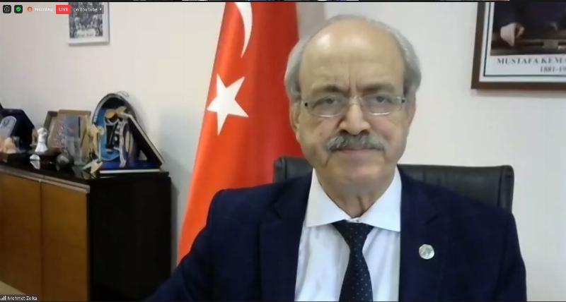 Prof. Dr. Mehmet Zelka