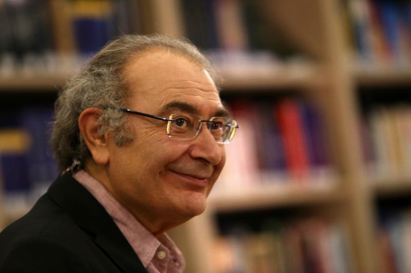 """Prof. Dr. Nevzat Tarhan: """"Güçlü Komşuluk İlişkileri Toplumu Ayakta Tutar"""""""