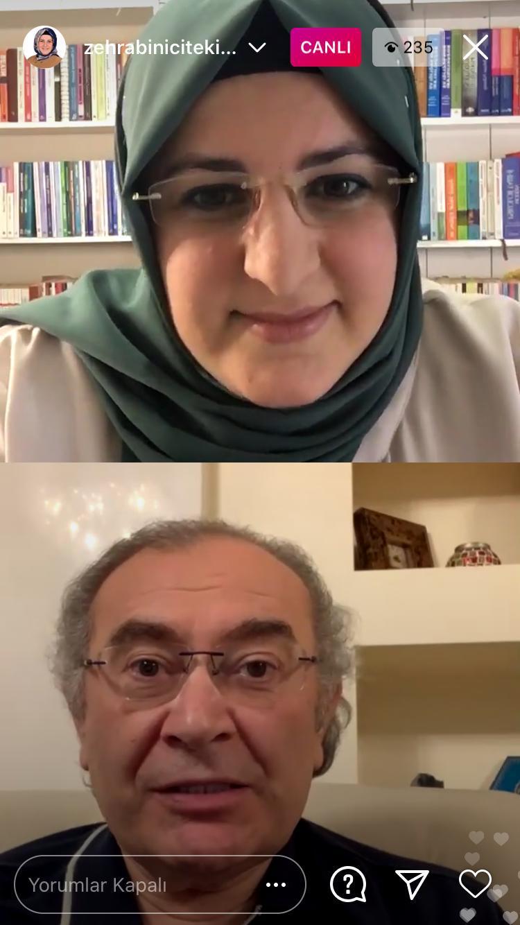 """Prof. Dr. Tarhan: """"Ailenin Sihirli Kavramı İşbirliğidir"""""""