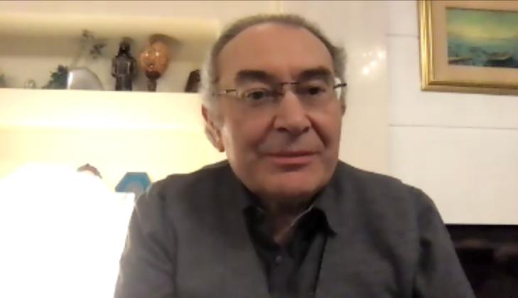 Prof. Dr. Nevzat Tarhan Samsunlularla Buluştu…