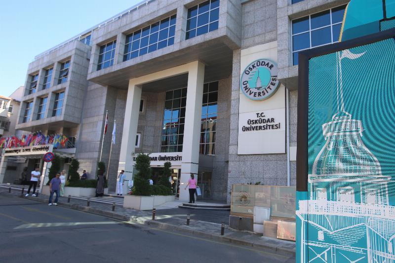 Üsküdar Üniversitesinde İstihdama Tam Destek!