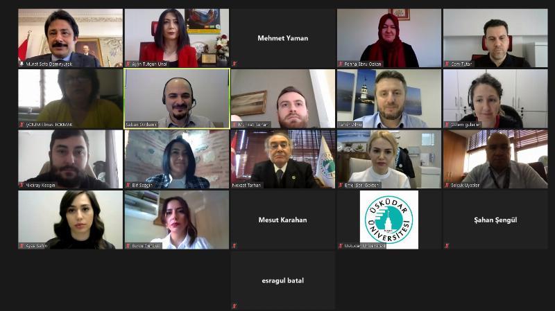 """Prof. Dr. Nevzat Tarhan: """"Ailede Rol Paylaşımı Yeniden Yapılırsa Kadına Şiddet Azalır"""""""