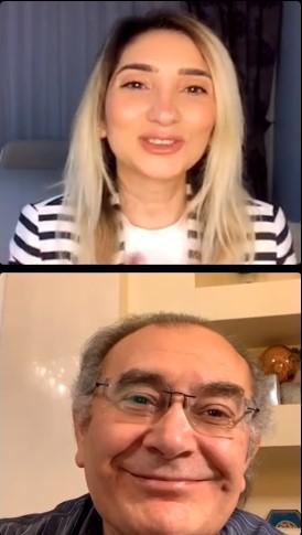 """Prof. Dr. Nevzat Tarhan: """"Sağlık Sistemimiz Pandemide Başarılı Bir Sınav Verdi"""""""