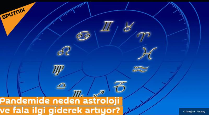 Pandemide neden astroloji ve fala ilgi giderek artıyor?
