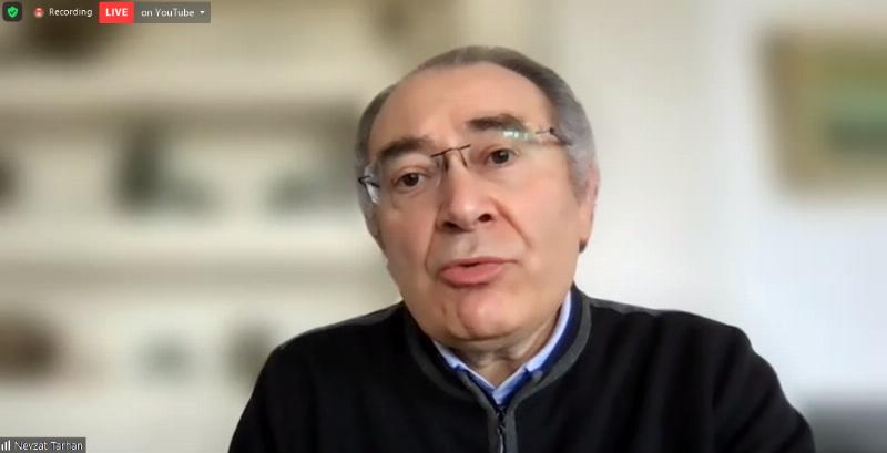 Prof. Dr. Tarhan'dan İstanbul Sözleşmesi'ne Alternatif B Planı Önerisi
