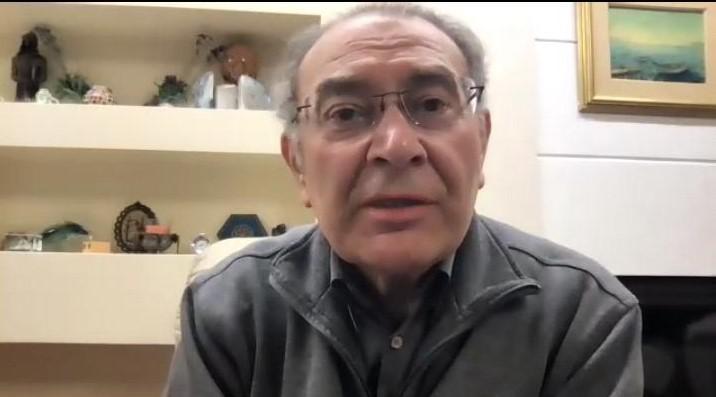 """Prof. Dr. Tarhan: """"Ahlaki başarı olmadan hayat başarısı olmaz"""""""