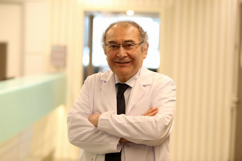 """Prof. Dr. Tarhan'dan mutluluğun reçeteleri: """"En iyi antidepresan, huzur…"""""""