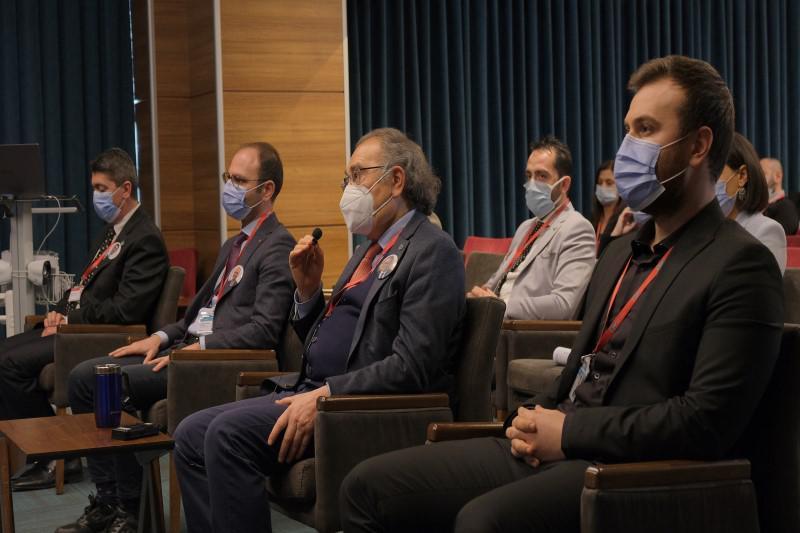 NP İstanbul, JCI, Joint Commission International, denetim
