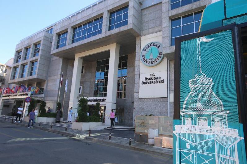 Üsküdar Üniversitesinden Filistin İçin Adalet ve İnsan Hakları Bildirisi'ne imza