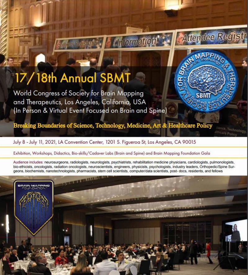 Üsküdar Üniversitesi akademisyenleri SBMT zirvesinde.