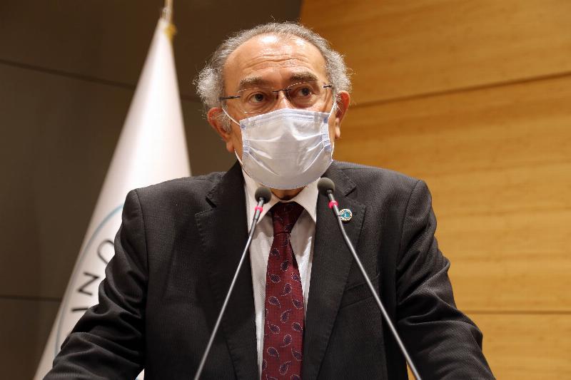 Prof.Dr. Nevzat Tarhan