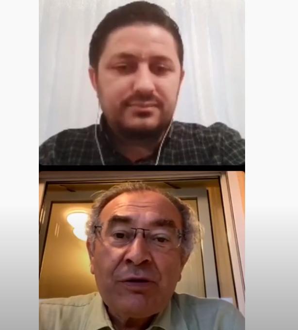 """Prof. Dr. Nevzat Tarhan: """"Yunus Emre, manevi bir hazinedir"""""""