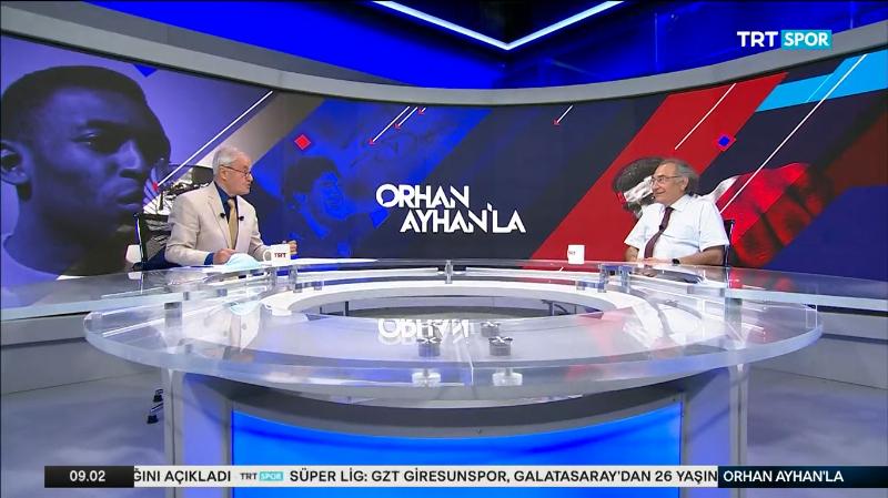 """Prof. Dr. Nevzat Tarhan: """"Öfkeyi yok etmek değil, yönetmek önemlidir"""""""