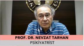 """Prof. Dr. Nevzat Tarhan: """"Çocuklar hayatı yaşayarak öğrenecekler"""""""