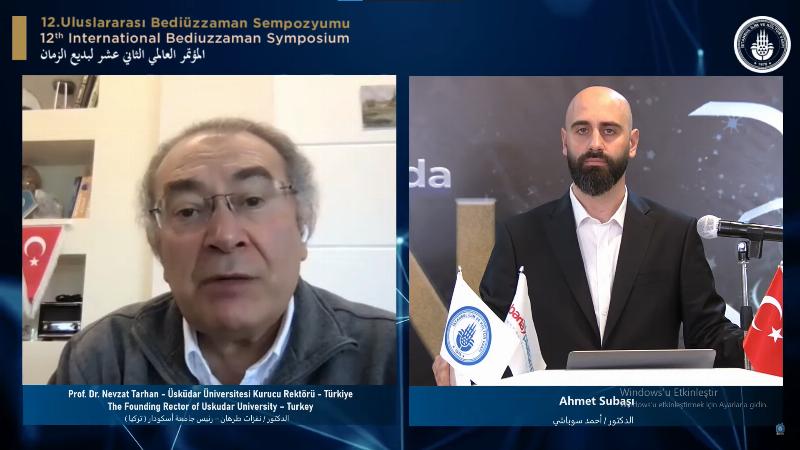 """Prof. Dr. Nevzat Tarhan: """"İslam dünyasının siyasallaşması İslam'a zarar veriyor"""""""